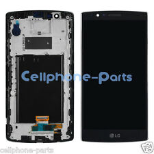 LG G4 H810 H811 H815 VS986 LCD Screen with Digitizer Touch & Bezel Frame Black