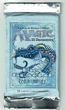 MTG SPANISH ICE AGE BOOSTER PACK MAGIC THE GATHERING