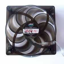 Cooler Master 100mm 9025 PC Case Fan 4 Pin Cooling Deep Silent Quiet New F22