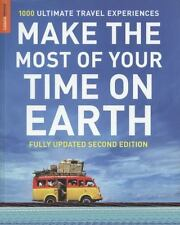 Make The Most Of Your Time On Earth (Compact edition) (Rough Guide Mak-ExLibrary