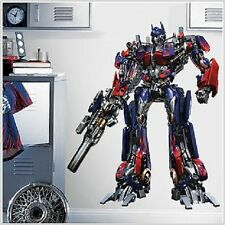 Transformers: Revenge of the Fallen Optimus Prime Giant