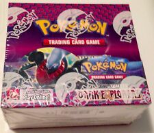 Mint Condition Pokemon Factory Sealed Black & White Dark Explorers Booster Box
