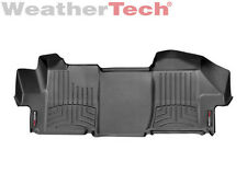 WeatherTech FloorLiner for Ram Promaster - OTH - 2014-2016 - 1st Row - Black