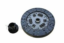 2 PART CLUTCH KIT FOR A ROVER 400 TOURER 2.0I