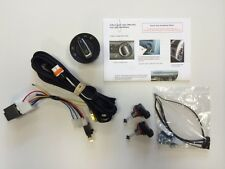 For VW Golf Mk5 & Mk6 Fog Light Harness & Switch Kit ***Brand New***