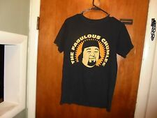 Pawn Stars : The Fabulous Chum Lee Small Black T Shirt ( S ) Chumlee
