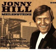 Jonny Hill Meilensteine / BMG RECORDS 1998 - 3CD-BOX