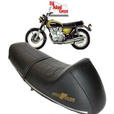 HONDA CB500/4 CB 500 FOUR GIULIARI TWO FOUR CAFE RACER COMPLETE SEAT BRAND NEW