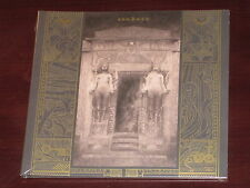 Ash Borer: The Irrepassable Gate CD 2016 Profound Lore Records PFL-174 NEW