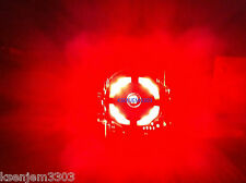 CUSTOM XBOX 360 Slim RED Ring of Light Board - RF Module / ROL / Power -NICE!