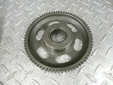 DR650 SUZUKI 1997 DR 650 97 CLUTCH GEAR ONE WAY