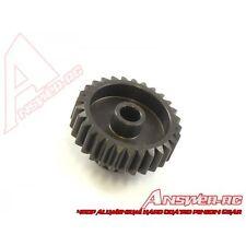 Anspi4830 30t answer-rc Aluminio duro recubierto 48dp piñón Gear