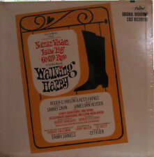 Walking Happy (Soundtrack) Norman Wisdom,Louise Troy,George Rose (Mono) Feuer(ss