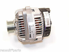 Genuine Renault Clio 172 182 Alternator Air Con Models Return Old Unit Get £24