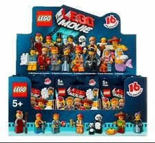 NEW THE LEGO MOVIE 71004 Box/Case of 60 MINIFIGURES
