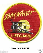 BAYWATCH SWIMSUIT PATCH - FAST SHIPPING - BAY02