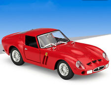 Bburago 1:24 Ferrari 250GTO Diecast Model Rcing Car Vehicle New In Box