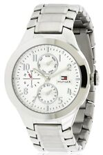 Tommy Hilfiger Stainless Steel Mens Watch 1710238