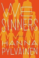 We Sinners: A Novel-ExLibrary