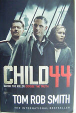 Child 44 by Tom Rob Smith (Paperback, 2015) Read Once