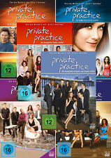 Private Practice - Die komplette 1. - 6. Staffel                     | DVD | 272
