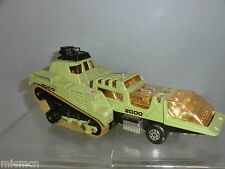"MATCHBOX ADVENTURE 2000 no.k-2001 ""comando RAIDER"""