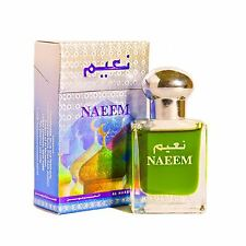 Naeem Perfume for Men by Al Haramain 15ml Oil Based Perfume Attar