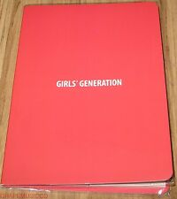 GIRLS' GENERATION SNSD SMTOWN COEX Artium OFFICIAL GOODS STICKY NOTE SEALED