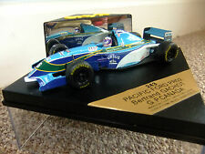 Bertrand GACHOT PACIFIC FORD PR02 CANADIAN GP FORMULA 1 1/43