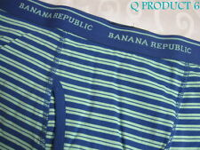BANANA REPUBLIC BR Knit Boxer Brief Man Size M banana republic Multi-Color brief