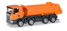 Herpa 306386 H0 LKW Scania R Rundmulden-LKW