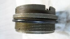 Nut with oil seal drive gear for motorcycle Ural.New.