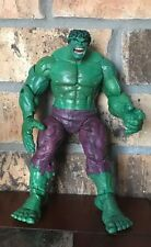 Hasbro Marvel Legends The Incredible Hulk Face Off *Screaming Variant* Loose
