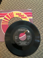 DIANA ROSS WORK THAT BODY 45 RPM RECORD TWO CAN MAKE IT PB-13201