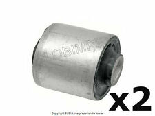 Mercedes w203 FRONT UPPER INNER Control Arm Bushing Set of 2 CORTECO OEM