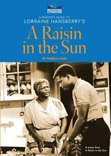 A Reader's Guide to Lorraine Hansberry's a Raisin in the Sun (Multicultural Lite