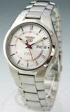 RELOJ SEIKO 5 MEN AUTOMATIC WATCH SNK613