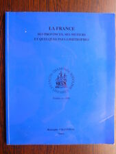Catalogue de vente REGIONALISME LIVRE ANCIEN CHAMONAL