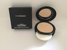 NEW ARRIVAL! AUTHENTIC MAC STUDIO FIX FACE POWDER PLUS FOUNDATION NC20