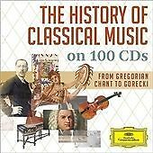 History of Classical Music (2013)