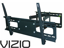 "Cantilever Tilt Swivel Vizio TV Wall Mount 42 Inch 50"" 55"" 60"" 65"" 70"" LED LCD"