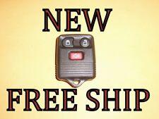 BRAND NEW 04 05 06 FORD ESCAPE FREESTAR SPORT TRAC MOTEREY KEYLESS REMOTE ENTRY