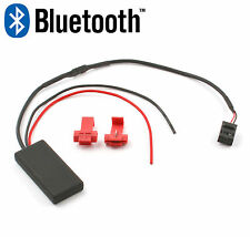 BMW E46 E39 E38 E36 BLUETOOTH AUX AUDIO ADAPTER MP3 Business Professional Radio