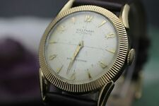 Vintage Waltham 17 Jewel Swiss Automatic Self Winding Mens Wrist Watch