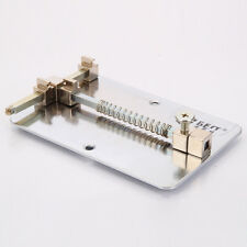 BEST Stainless Steel Cellphone Maintenance Circuit Board Fixing Plate Holder
