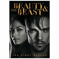 Beauty And The Beast TV Series Complete Season 1 DVD NEW!