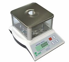 Laboratory Balance Scale 120g x 0.001g (Incl Vat) Tree KHR120-3 Digital Precise