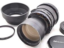 [Excellent++] MAMIYA SEKOR 250 mm F/4.5 for RB67 from Japan
