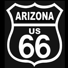 ROUTE 66 ARIZONA Highway USA MC Club Embroidered Cool Biker Vest Patch PAT-1567