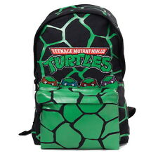 Nouveau officiel teenage mutant ninja turtles grand sac à dos/sac à dos/sac d'école